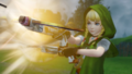 Hyrule Warriors Crossbows Hylian Crossbows (Victory Cutscene).png