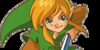 Personajes de The Legend of Zelda: Oracle of Seasons