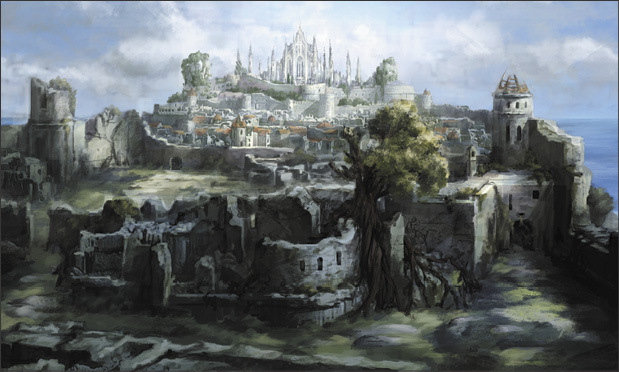 File:Hyrule Warriors Locations Temple of the Sacred Sword (Concept Art).png