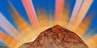 Fire Temple (Spirit Tracks)