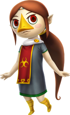 File:Medli (Hyrule Warriors).png