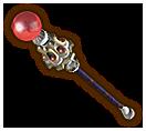 Hyrule Warriors Magic Rod Fire Rod (Level 1 Magic Rod)