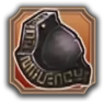 File:Hyrule Warriors Materials Piece of Darknut Armor (Bronze Material drop).png
