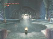 Zora's Throne Room