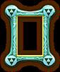 File:Hyrule Warriors Lekkkkgends Picture Frame Frame of Sealing (Level 2 Picture Frame).png
