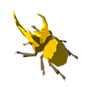 File:Breath of the Wild Bugs (Rhino Beetles) Energetic Rhino Beetle (Icon).png