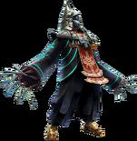 Zant (Hyrule Warriors)