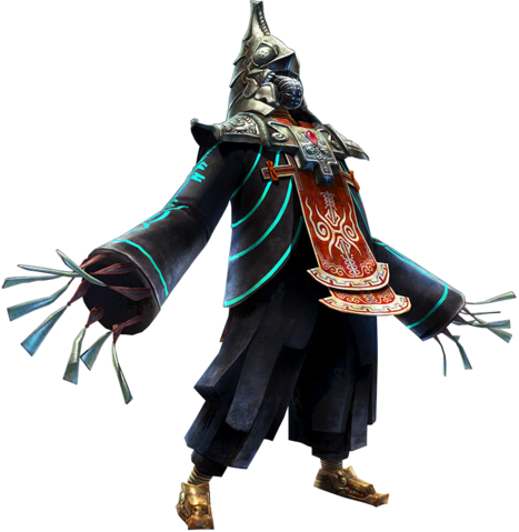File:Zant (Hyrule Warriors).png