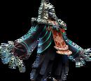 Zant/Hyrule Warriors