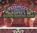 Bad Uncle Rupee's Ashen Rupeeland