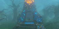 Daag Chokah Shrine