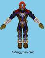 Majora's Mask 3D Fisherman Beta Ganondorf (Renders).png