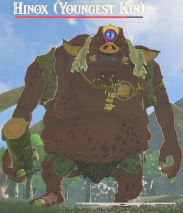File:Breath of the Wild The Hinox Bros Hinox (Youngest Kin).png