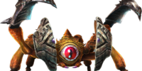 Gohma (Hyrule Warriors)