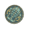 Breath of the Wild Fishing Shield Fisherman's Shield (Icon).png