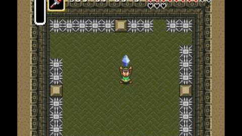 Mothula (A Link to the Past)