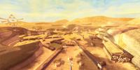 Lanayru Desert