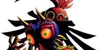 Skull Kid/Legacy of the Goddesses