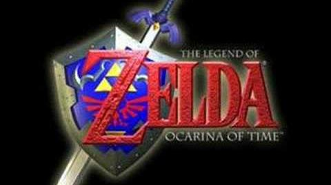 Ocarina of Time Lon Lon Ranch Symphony Version