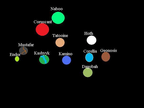 Hyrulo-Terminian galaxy
