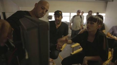 Making Of Replay (VEVO LIFT) Brought To You By McDonald's