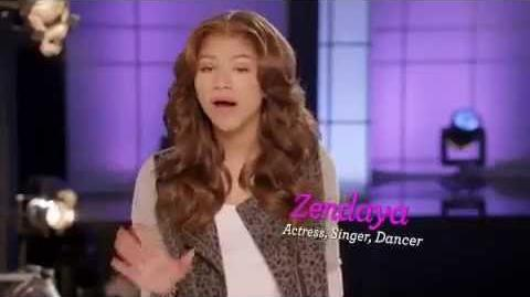 Zendaya X Out Commercial 1 (30 seconds)