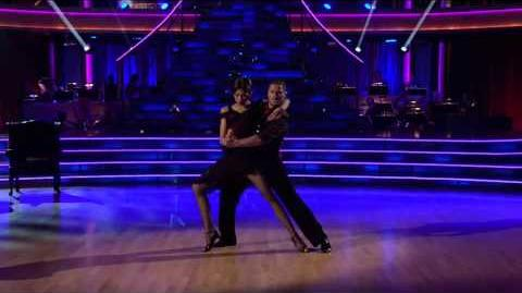 Zendaya - Beat of My Drum (Dancing with the Stars video)-0