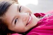 Zendaya as a Child1
