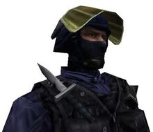 Gign soldier by ninjahinja1-d4x8aej