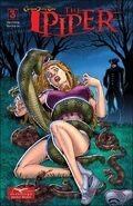 Grimm Fairy Tales The Piper Vol 1 3