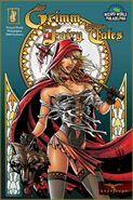 Grimm Fairy Tales Vol 1 1-B