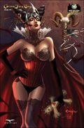 Grimm Fairy Tales Vol 1 94-D