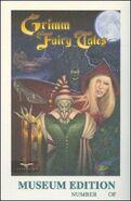Grimm Fairy Tales Vol 1 4-B