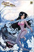 Grimm Fairy Tales Vol 1 40-C