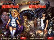 Beyond Wonderland Vol 1 0-G