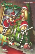 Grimm Fairy Tales Holiday Special Vol 1 4