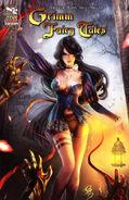 Grimm Fairy Tales Vol 1 66-B