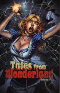 Tales from Wonderland (TPB) Vol 1 1