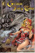Grimm Fairy Tales Vol 1 1