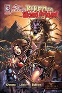 Grimm Fairy Tales Return to Wonderland Vol 1 3