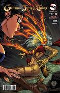Grimm Fairy Tales Vol 1 95-B
