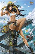 Grimm Fairy Tales Vol 1 88-C