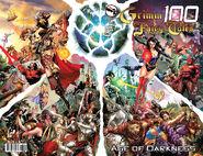 Grimm Fairy Tales Vol 1 100-B