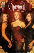 Charmed Vol 1 8-B