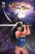 Grimm Fairy Tales Vol 1 73-B