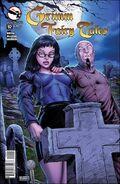 Grimm Fairy Tales Vol 1 92-B