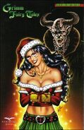 Grimm Fairy Tales Holiday Special Vol 1 2