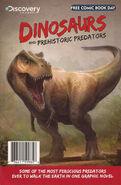 Top 10 Deadliest Sharks Dinosaurs and Prehistoric Predators Vol 1 1-B