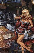 Grimm Fairy Tales Vol 1 1-J
