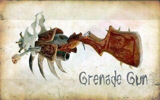 Wep grenade